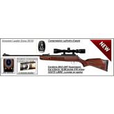 Carabine-BSA-GRT Supersport SE-air comprimé-Cal 4.5mm-Cylindre-gaz azote compressible-19,99 joules-Promotion-Ref 19617