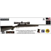 Carabine SAVAGE AXIS XP Calibre 30-06 Répétition Pack  sanglier complet Lunette  3x9x40 Canon-FILETE-POUR-SILENCIEUX -Promotion-559.00€ ttc au lieu de 695.00 € ttc-Ref 780577