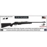 Carabine Winchester XPR Compo Threaded  Bande de Battue Répétition Calibre 300 winch mag Canon 61 cm- Filetée M14x100-Promotion-Ref 535767133