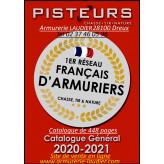 CATALOGUES UNIFRANCE PISTEURS 2020-2021 CHASSE ET  TIR -LOISIR-DEFENSE-CADEAUX