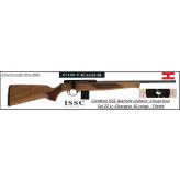 Carabine ISSC SPA Standard BOIS Autriche Répétition Linéaire-Cal 17 HMR-Promotion-Ref issc-896205