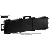 Mallette pour 1 ou 2 armes longues XL waterproof - Promotion-Ref MAL739-EA