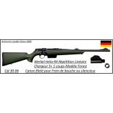 """Carabine-Merkel-RX-Helix-Forest-Linéaire-Cal 30- 06-Canon fileté-""""Promotion""""-Ref 24729"""
