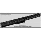 Montage-lunette-MOSIN NAGANT-1891/30-- rail picatinny- 25611