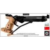 """Pistolets-BAÏKAL-IZH-46 M-Air pré-comprimé-Cal 4.5m/m-Compétition-DROITIER ou GAUCHER-""""Promotion"""""""
