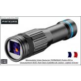 Monoculaire Vision Thermique  Num'axes Vis 1053 4x50-Promotion -Ref 39990