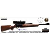 Browning MK3 Hunter GOLD Calibre 30- 06 Semi automatique noyer grade3  pack lunette KITE 1-6 x24-Promotion-Ref 031906726