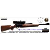 Browning MK3 Hunter GOLD Calibre 30- 06 Semi automatique noyer grade3-Promotion-Ref 031936126