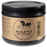 Baume - Crème -SAPO -Pour entretien de tous les cuirs- Ref 5136