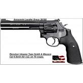 Révolver Smith & Wesson Umarex Calibre 4,5m/m CO2 Bronzé-- Mod. 586-Promotion.Ref 4787