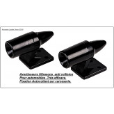 Avertisseur ultrasons auto-ANTI-COLLISION-Gros-Gibiers-Promotion-Ref 20251