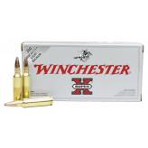 "Cartouches grande chasse Winchester-Cal 44-40 win  (boite de 50) -Type Super X- Soft point.12,96 gr.(200 grains)-""Promotion"".Ref 2120"