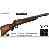 Carabine CZ Mod 457 Varmint Calibre 22Lr Répétition -Promotion-Ref CZ 457  varmint-781401