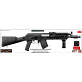 Carabine WBP Mini Jack Calibre 7.62x39 semi-automatique 259 m/m-Autorisation-Préfectorale-B4-Ref  wbp130-ea