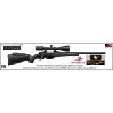 Carabine Winchester XPR Varmint Cal 308 winch Threaded Répétition Filetée busc reglable-Promotion-Ref 535754220-FN