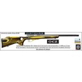 Carabine CZ 455 THUMBOLE yellow Calibre 22 LR Répétition-Promotion- R778687