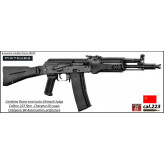 Carabine Izhmash Saïga MKK102 Calibre 223 R semi-automatique canon 341 mm-Autorisation-Préfectorale-B4-Ref ZE1206-ea
