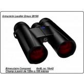 Jumelles-Zeiss-binoculaires-Conquest- 8x40 BT-Ref 18406