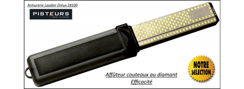 Affûteur de couteaux diamant combination Smith's -Ref 11506