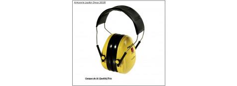 Casque-PELTOR-OPTIME I-Ref 12833
