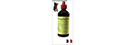 Super attractif- Vitex- Cinglavit -pour sanglier hyper concentré -Ref 13268