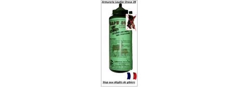 Répulsif -VITEX-SAPU- Contre les sangliers- lapins et lièvres-Ref 13272