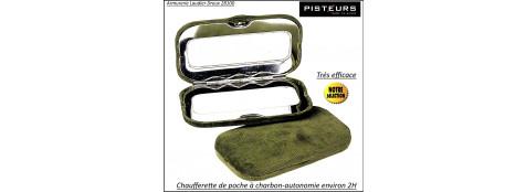 Chaufferette-Poche-charbons-Ref 1353