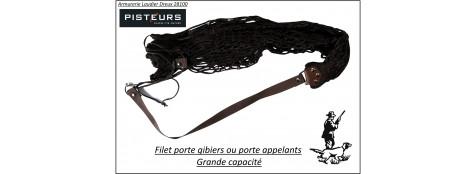 Filet-porte-gibiers-ou- porte appelant-Ref 13602
