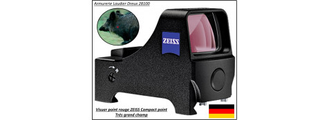 "Viseur ZEISS point rouge compact - point-""Promotion""-Ref 16981"