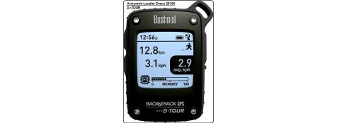 GPS de randonnée poche.D Tour Bushnell .Ref 18405