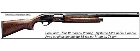 Semi automatique ATA Arms.NEO Fonex III. Système à INERTIE.--Cal 12 magnum,ou 20 magnum