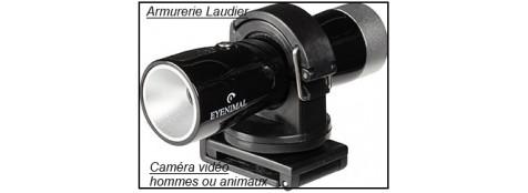 """Caméra vidéo pour chien  ou pour homme.""""Promotion"""".Ref 19157"""