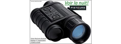 Monoculaires-vision-nocturne-Bushnell-Equinox-Z2-grossissement-4.5x40 ou 6x50-Promotions