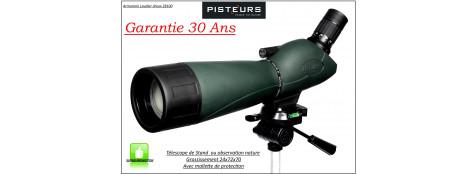 Télescope Hawke Grossissement 24-72x70 m/m-Promotion-Ref 24788