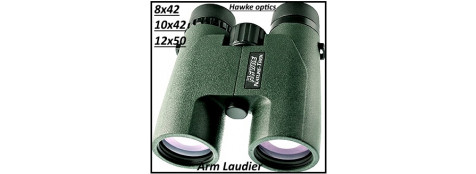 Jumelles -Binoculaires-Hawke Optics-Nature Trek-Grossissements 8x42 ou 10x42 ou 12x50-Promotions