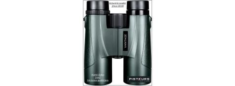 Jumelles-binoculaire-Hawke-optics-Vantage-vert-10x42-Promotion-Ref 25496-30938