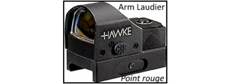 Viseur- Reflex-Point rouge-Hawke Optics-Promotion-Ref 25500