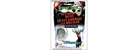 Écharpe-Housse- fusil-ou-carabine-Ref 28198-7703