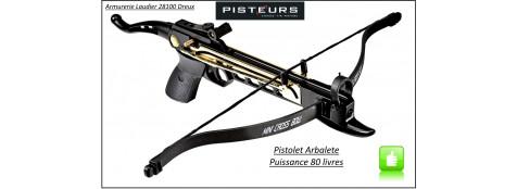 Pistolet-arbalète- CF-101-shoot-again-Ref 32933