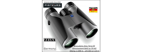 Jumelles Zeiss Terra ED  8x42 -10x42-10x32- Allemandes-binoculaires--Promotion