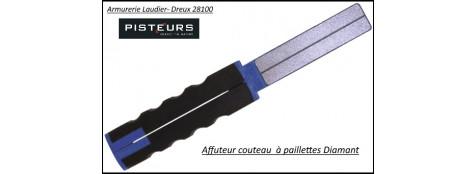 Affûteur de couteaux diamant Accusharp -Ref 34712