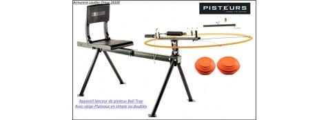 Lanceur Plateaux argile Ball Trap-Promotion-Ref 35048
