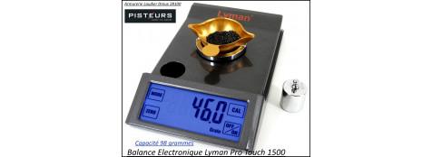 Balance-Lyman-pro-touch-1500 -Promotion-Ref 35571