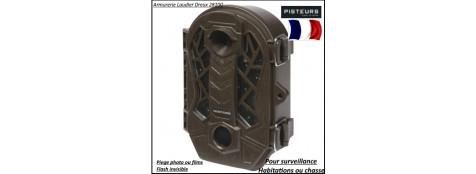 Caméra surveillance Num'Axes PIE 1035-Photos vidéos audio Invisible-Promotion-Ref 39730
