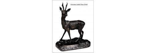 Brocard en Bronze.Ref 7079-CA00412
