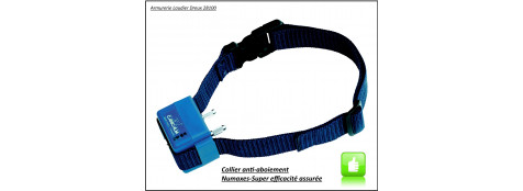 "Collier-anti-aboiement-Canicalm-NUM'AXES-""Promotion-Ref 4590"