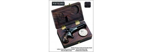 Pistolet arme a feu Derringer Perdersoli Cal 4.5m/m-Amorce à Poudre-Ref DPS940-EA