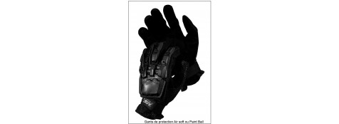 Gants  ZEN .Paintball ou soft air.Taille L/XL.Ref 14897