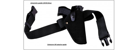 Ceinture GK. Tactical Multitailles®.Ref 13423