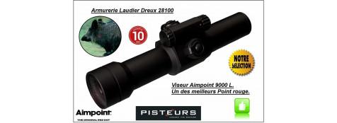 Viseur AIMPOINT 9000L électronique-Promotion-Ref 1751